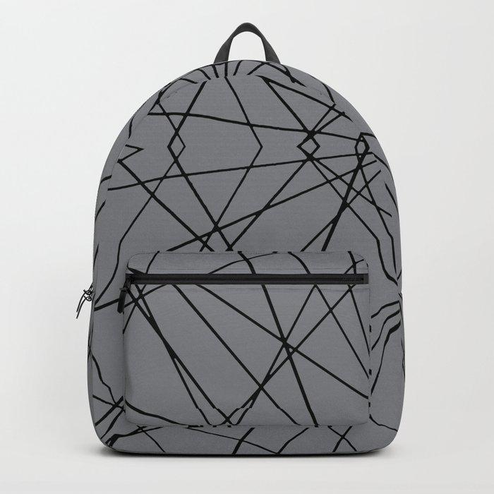 Snow Flake Backpack