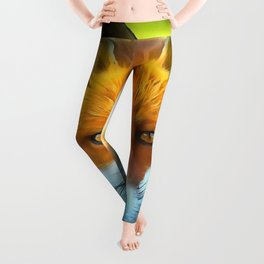 Foxy by Nature Leggings