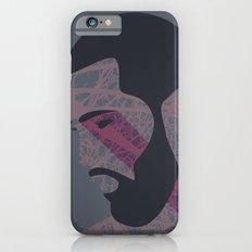 Pose Babe iPhone 6s Slim Case