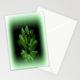 Fern from 30 metres Above! Stationery Cards