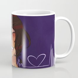Yan-Ezio Coffee Mug