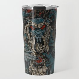 Nicodemus & The Rats of the Rosebush  Travel Mug
