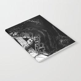 The Lizard Notebook