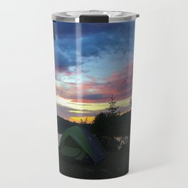 Let Us Sleep Among the Stars - Algonquin Provincial Park Travel Mug