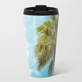 Let the Sunshine in Travel Mug