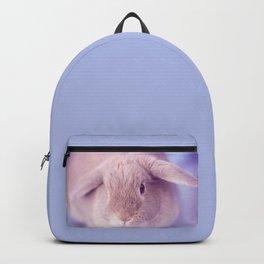Easter Bunny Backpack