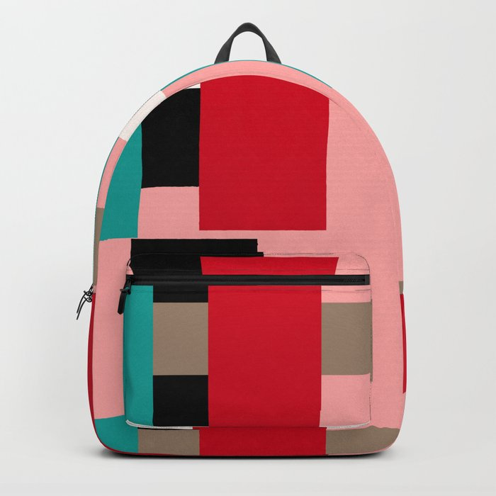 Abstract #2 Backpack