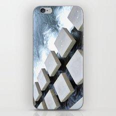 Stepping Stone iPhone & iPod Skin