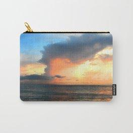 Madeira Beach Sunset 2 Carry-All Pouch