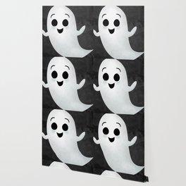 Ghost Wallpaper