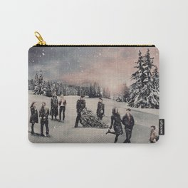 Christmas / OUAT Group Carry-All Pouch