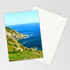 California Cove Stationery Cards