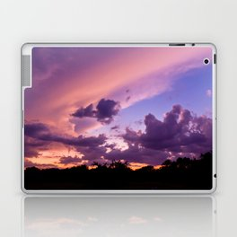 candy skys. Laptop & iPad Skin