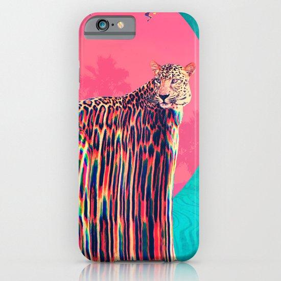 Jaguar iPhone & iPod Case