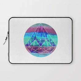 The Lost City Laptop Sleeve