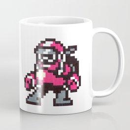 nitro man Coffee Mug