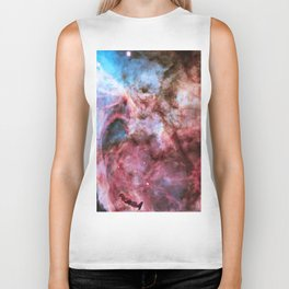 Carina Nebula, Grand Nebula. Biker Tank
