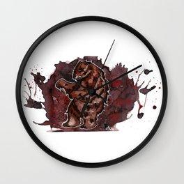 Malebeste Wall Clock