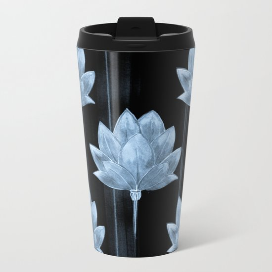 ascent Metal Travel Mug