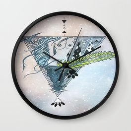 Regality Wall Clock