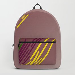 Ethnic WILD LINES - tiger Exotico Backpack