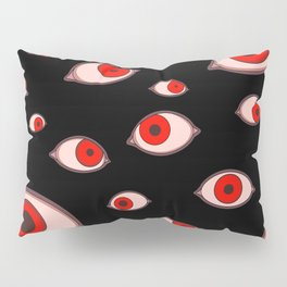 eyes Pillow Sham