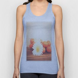 Oh, Clementine Unisex Tank Top