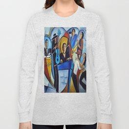 Blue Salsa Long Sleeve T-shirt