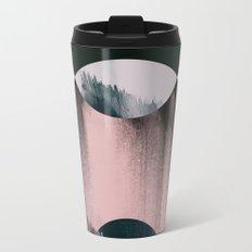 Minimalism 14 Travel Mug