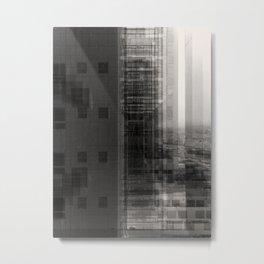 Growth. 130_19 Metal Print