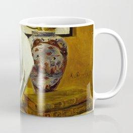 Still Life with Bouquet Coffee Mug