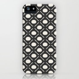 Mochi Kochi | Midnight iPhone Case