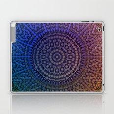 Mandala 43 Laptop & iPad Skin
