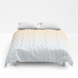 Broken Monitor Comforters