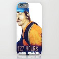 127 Slim Case iPhone 6s