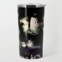 The Garden Pastel Travel Mug