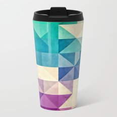 pyrply Metal Travel Mug