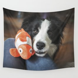 Finding Nemo Wall Tapestry