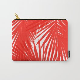 Palms Red Hot Carry-All Pouch