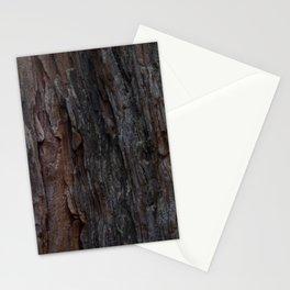 Kings Canyon Tree no.2 Stationery Cards