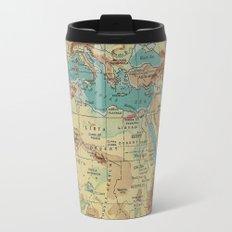 Cradle of Civilization Travel Mug