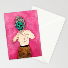 Beauty and Other Things Stationery Cards