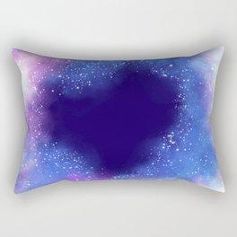Space # 1 Rectangular Pillow