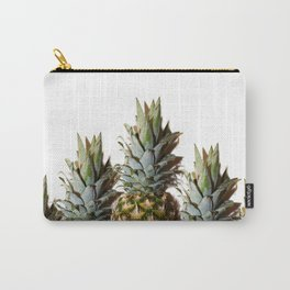 Pineapple Mountain Range Carry-All Pouch