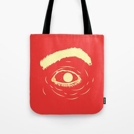 The Terror I Tote Bag