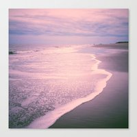 calm Canvas Prints featuring Calm by Olivia Joy StClaire