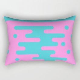 Paradise Sunset II Rectangular Pillow