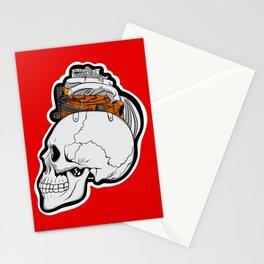 Petrol Head Stationery Cards