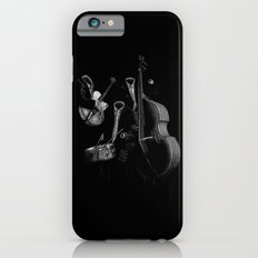 The Invisibles iPhone 6s Slim Case