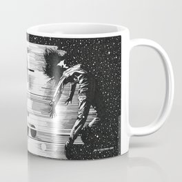 Just Give Me Some Space - Coffee Mug